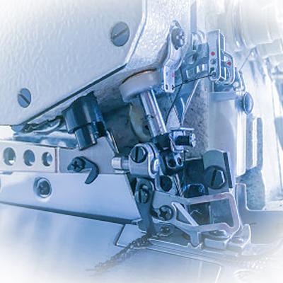 סיווגים עיקריים של מכונות תפירה תעשייתיות