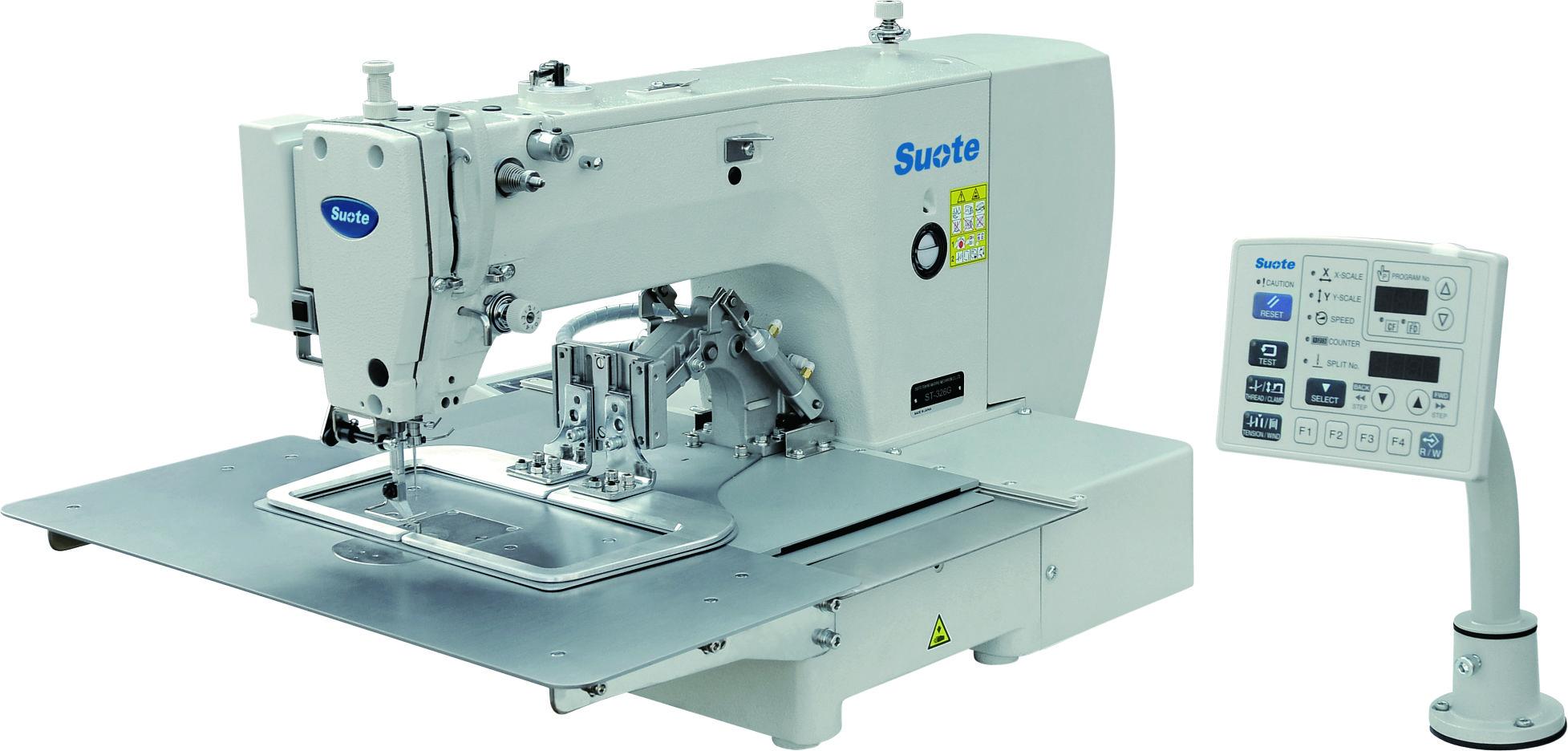 כיצד לבחור מכונת תפירה תעשייתית